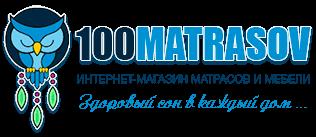 100matrasov.com