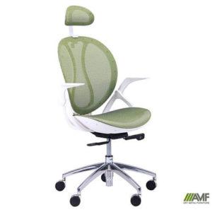 kreslo-lotus-hr-plastik-setka-white-green